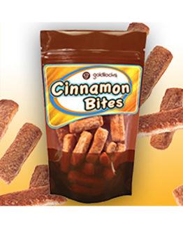 Cinnamon Bites