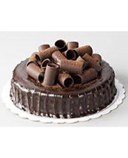 chocolate cream fudge