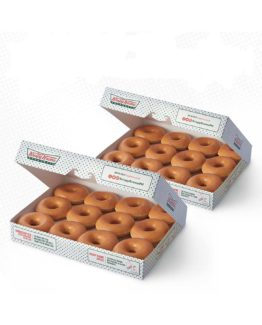 double dozen deal( originalglazed)